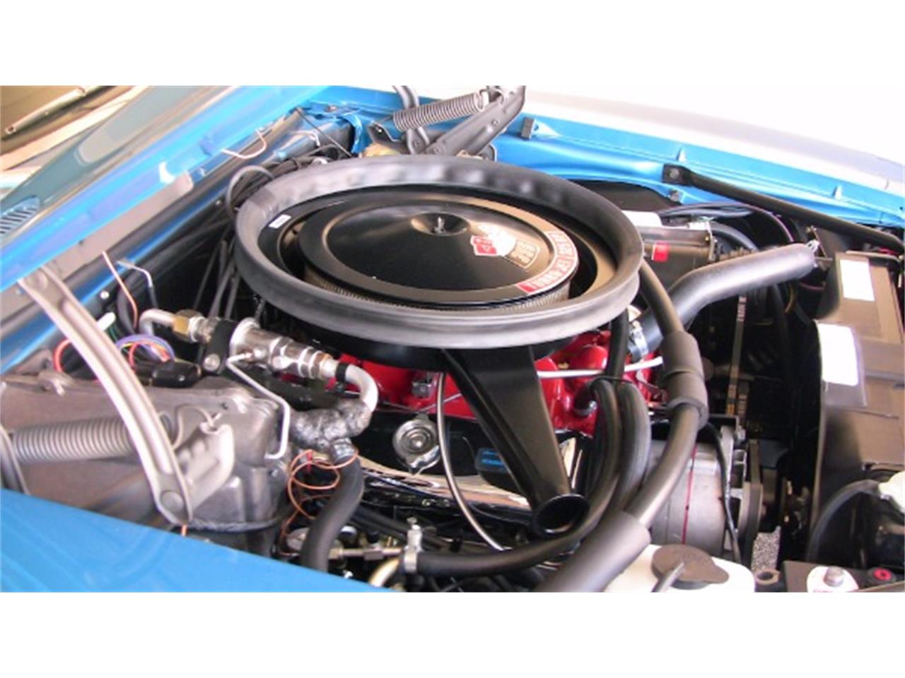 Large Picture of Classic '69 Camaro located in Cornelius North Carolina - $79,500.00 Offered by Classic Lady Motors - K94F