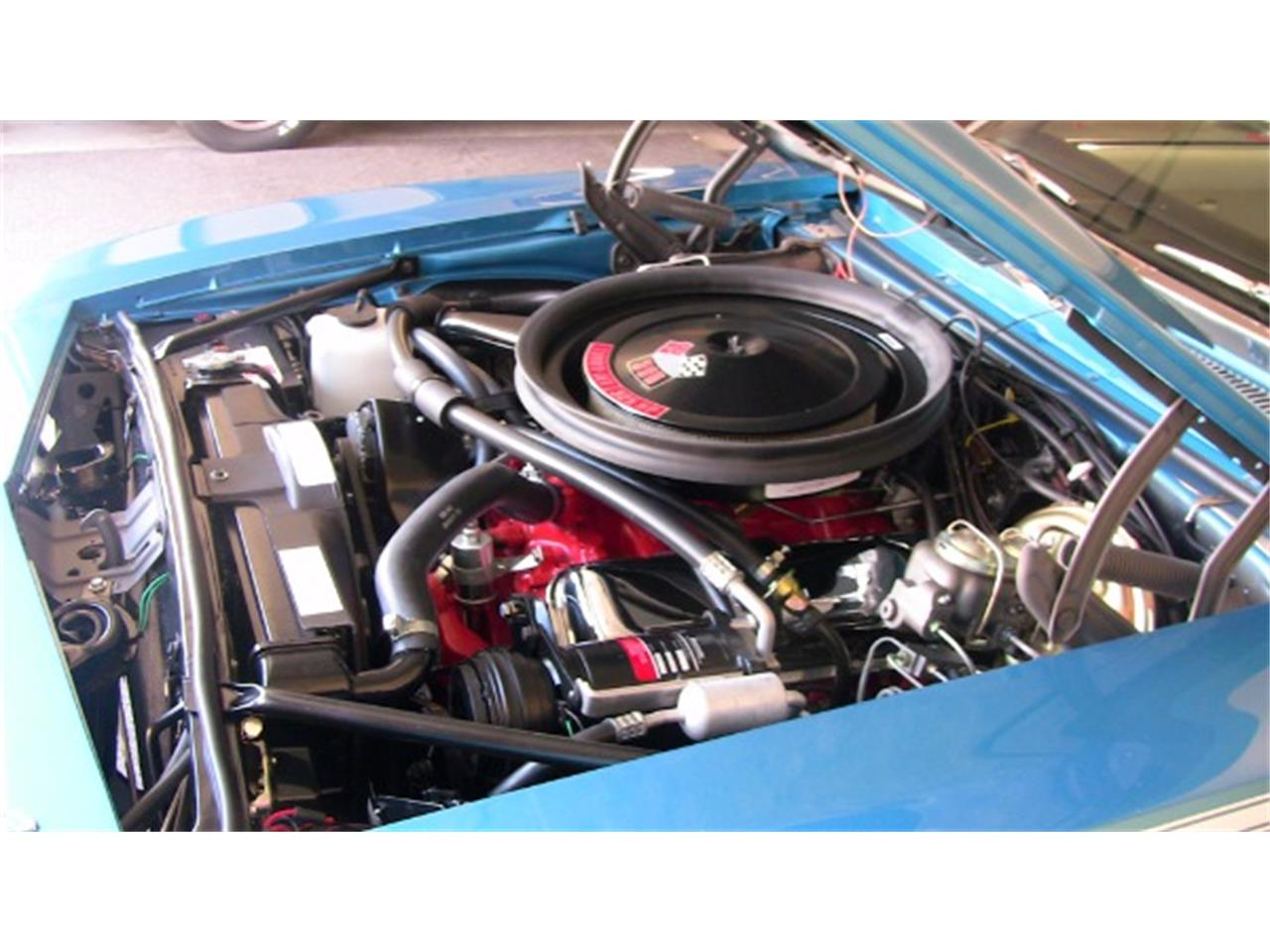 Large Picture of 1969 Chevrolet Camaro located in Cornelius North Carolina Offered by Classic Lady Motors - K94F
