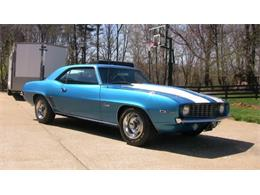 Picture of '69 Camaro - K94G