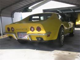 Picture of Classic '71 Chevrolet Corvette located in North Carolina - $27,500.00 - K94I