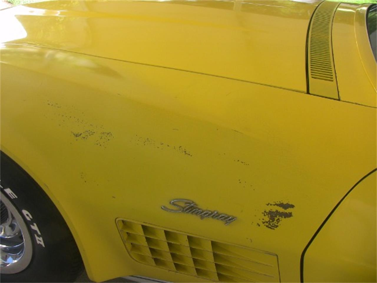 Large Picture of Classic '71 Corvette - $27,500.00 Offered by Classic Lady Motors - K94I