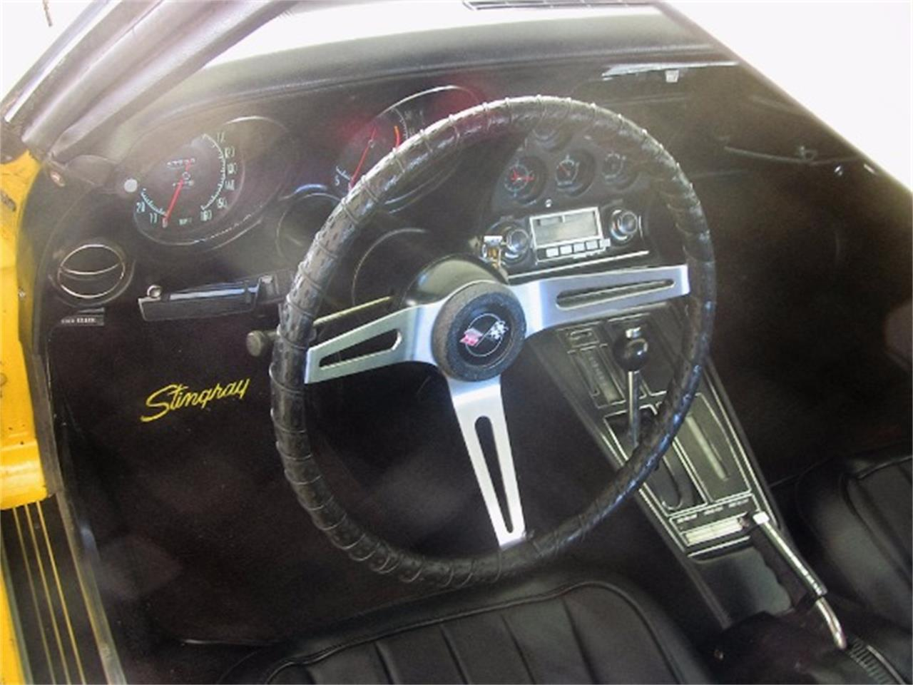 Large Picture of Classic 1971 Chevrolet Corvette - $27,500.00 Offered by Classic Lady Motors - K94I