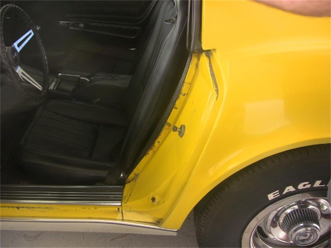 Large Picture of Classic '71 Corvette located in Cornelius North Carolina - $27,500.00 Offered by Classic Lady Motors - K94I