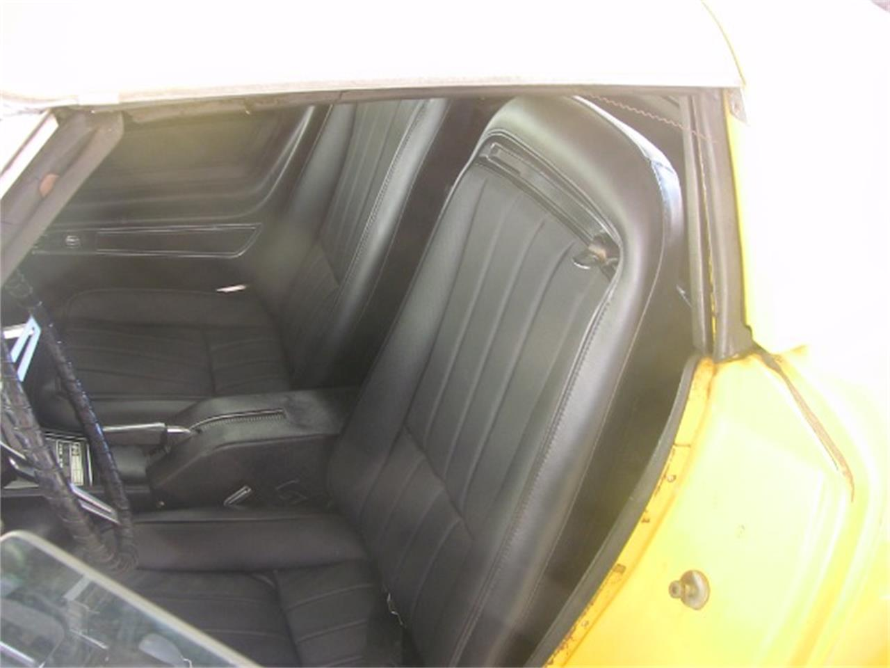 Large Picture of Classic '71 Chevrolet Corvette - $27,500.00 Offered by Classic Lady Motors - K94I
