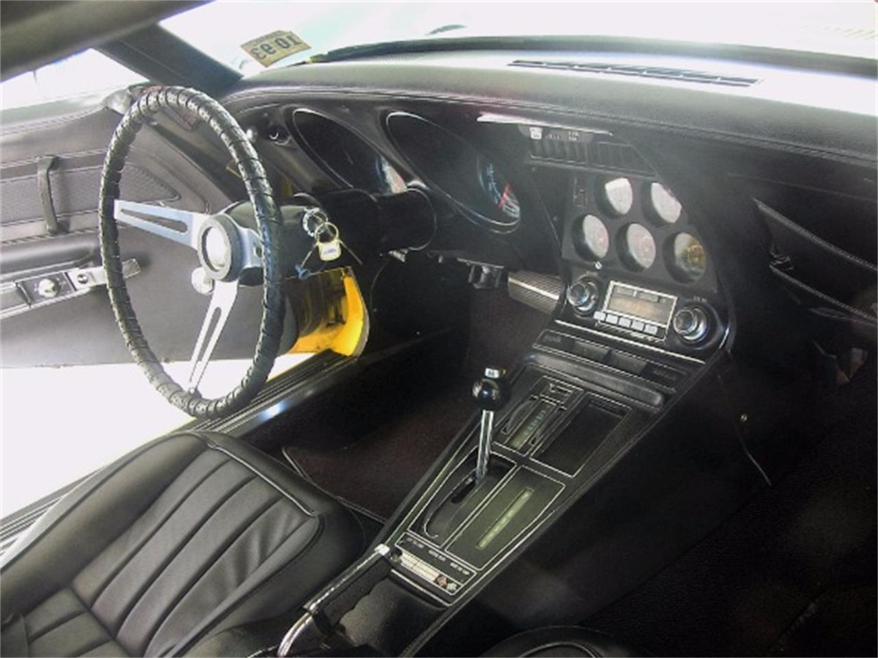 Large Picture of Classic '71 Chevrolet Corvette located in Cornelius North Carolina - K94I