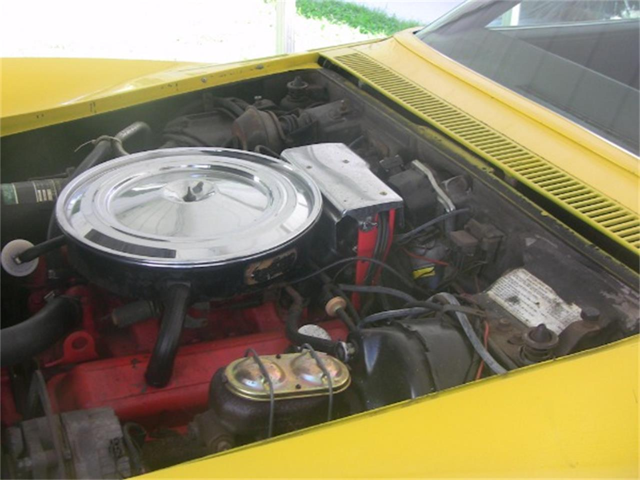 Large Picture of Classic '71 Chevrolet Corvette located in North Carolina - $27,500.00 Offered by Classic Lady Motors - K94I