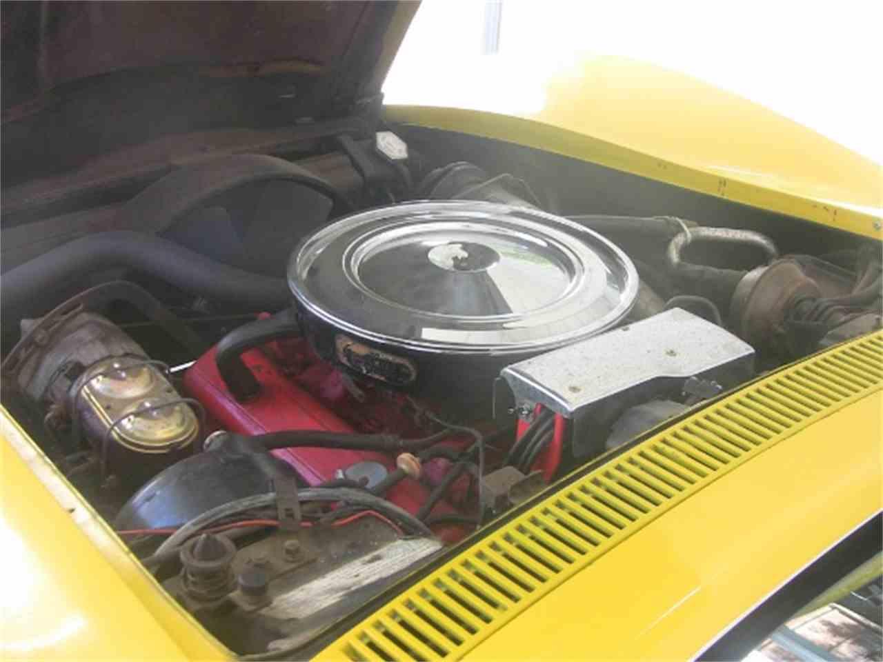 Large Picture of '71 Corvette - K94I