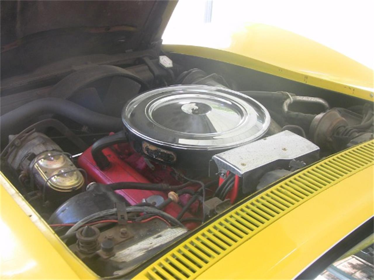 Large Picture of '71 Chevrolet Corvette - K94I