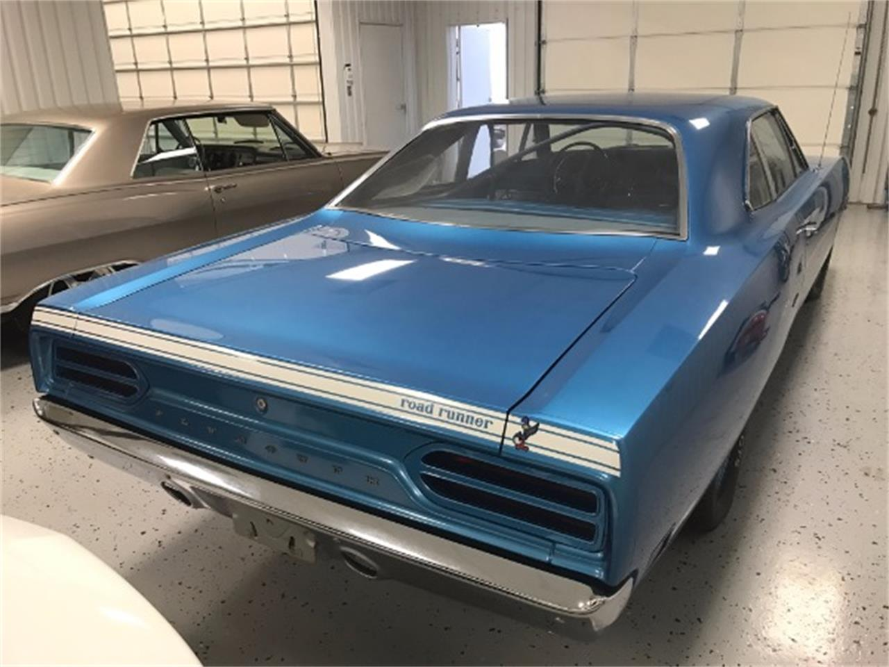 Large Picture of Classic 1970 Plymouth Road Runner located in North Carolina Offered by Classic Lady Motors - K94J