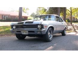 Picture of Classic 1971 Chevrolet Nova located in Cornelius North Carolina - $39,200.00 Offered by Classic Lady Motors - K94K