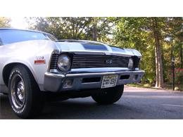 Picture of Classic 1971 Nova located in North Carolina - $39,200.00 Offered by Classic Lady Motors - K94K