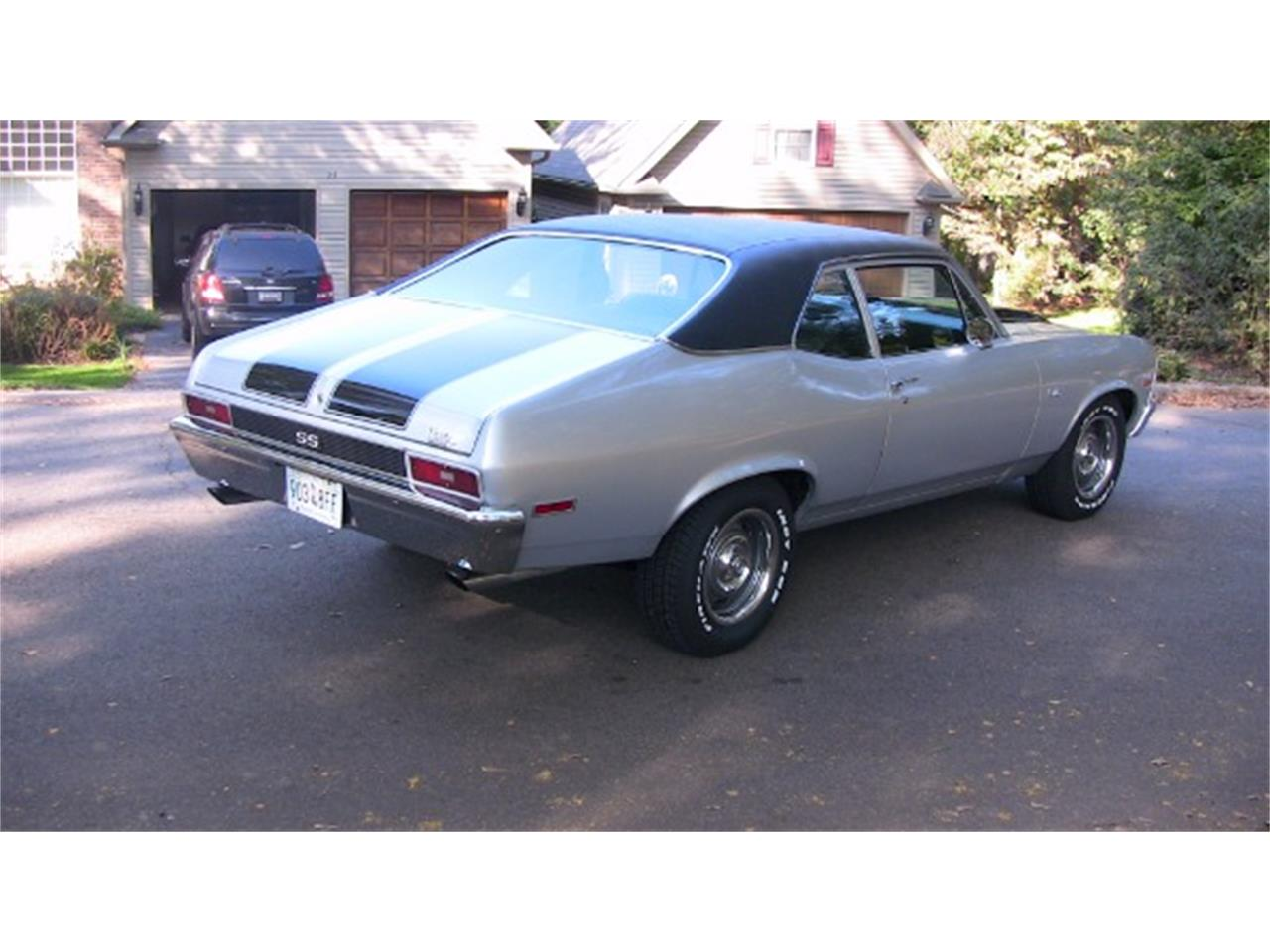 Large Picture of Classic 1971 Nova located in North Carolina - $39,200.00 - K94K