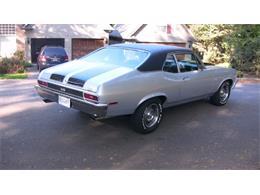 Picture of Classic '71 Chevrolet Nova - $39,200.00 Offered by Classic Lady Motors - K94K