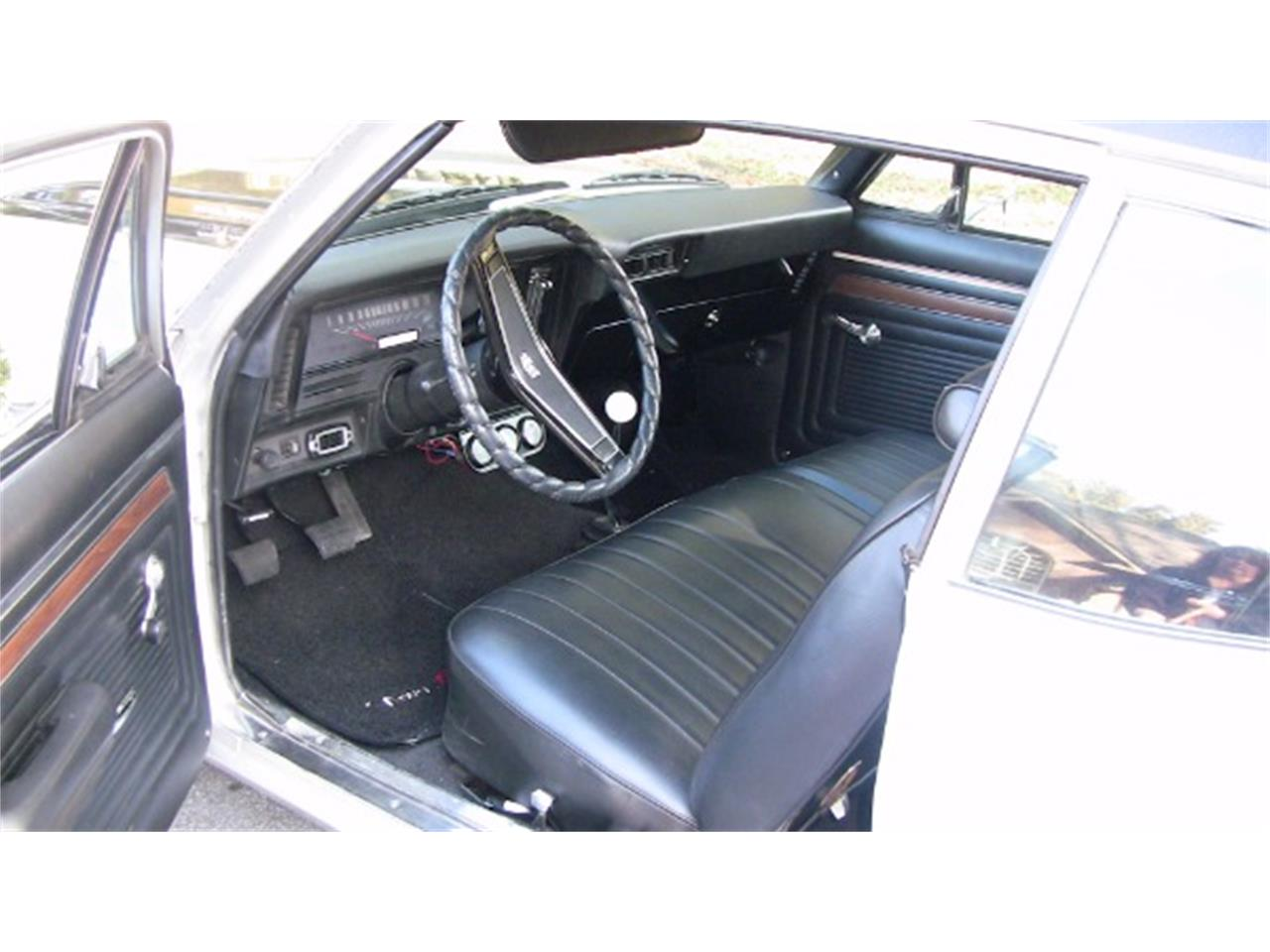 Large Picture of Classic 1971 Nova located in Cornelius North Carolina - $39,200.00 Offered by Classic Lady Motors - K94K