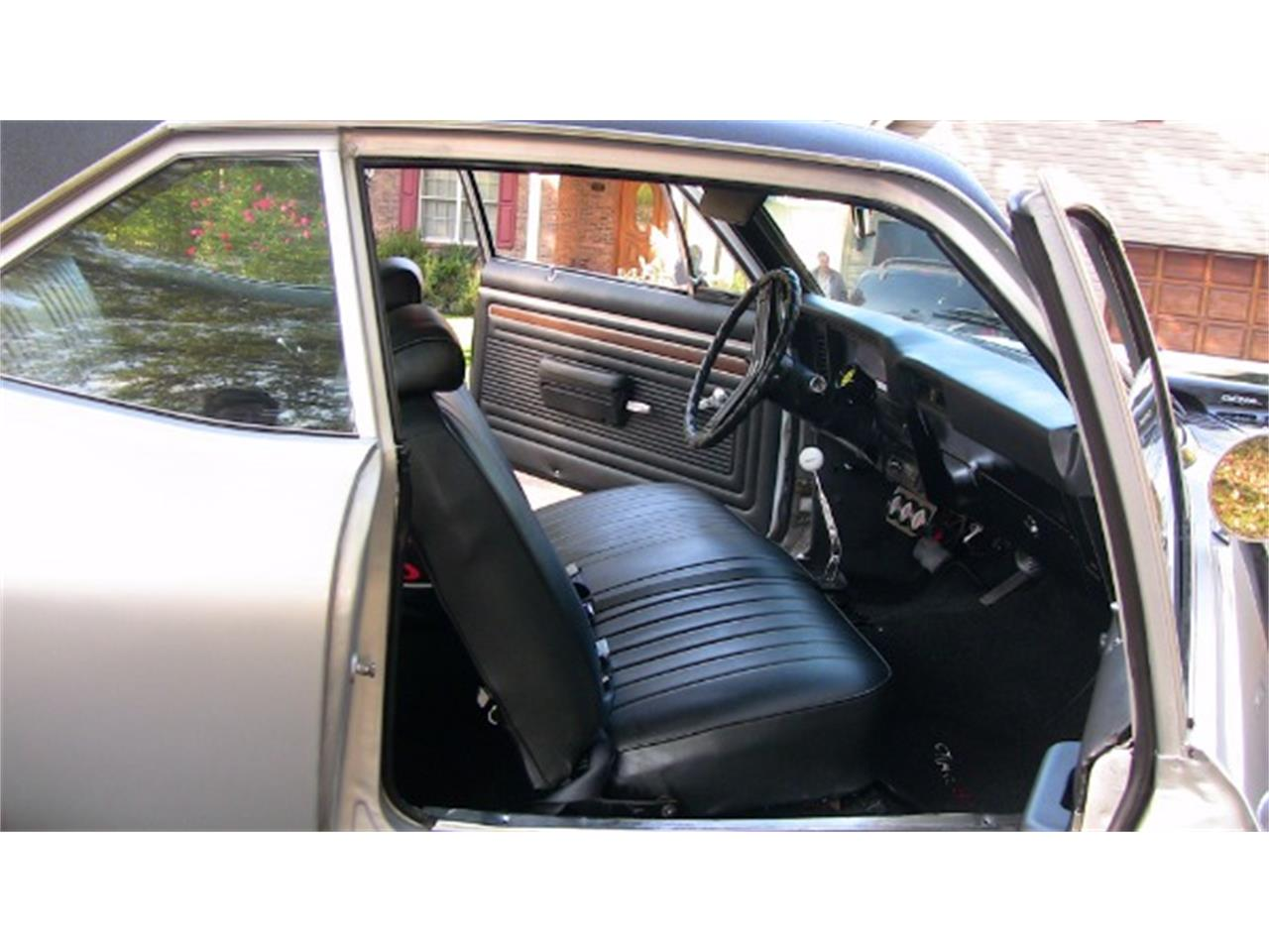 Large Picture of Classic 1971 Chevrolet Nova - $39,200.00 - K94K