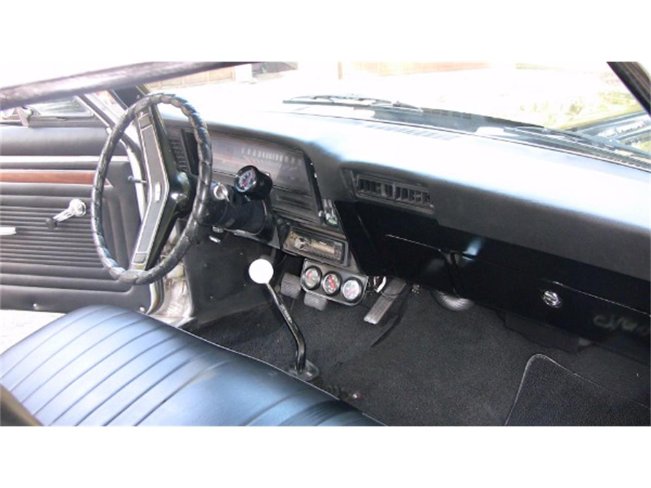 Large Picture of Classic 1971 Chevrolet Nova located in North Carolina - $39,200.00 - K94K