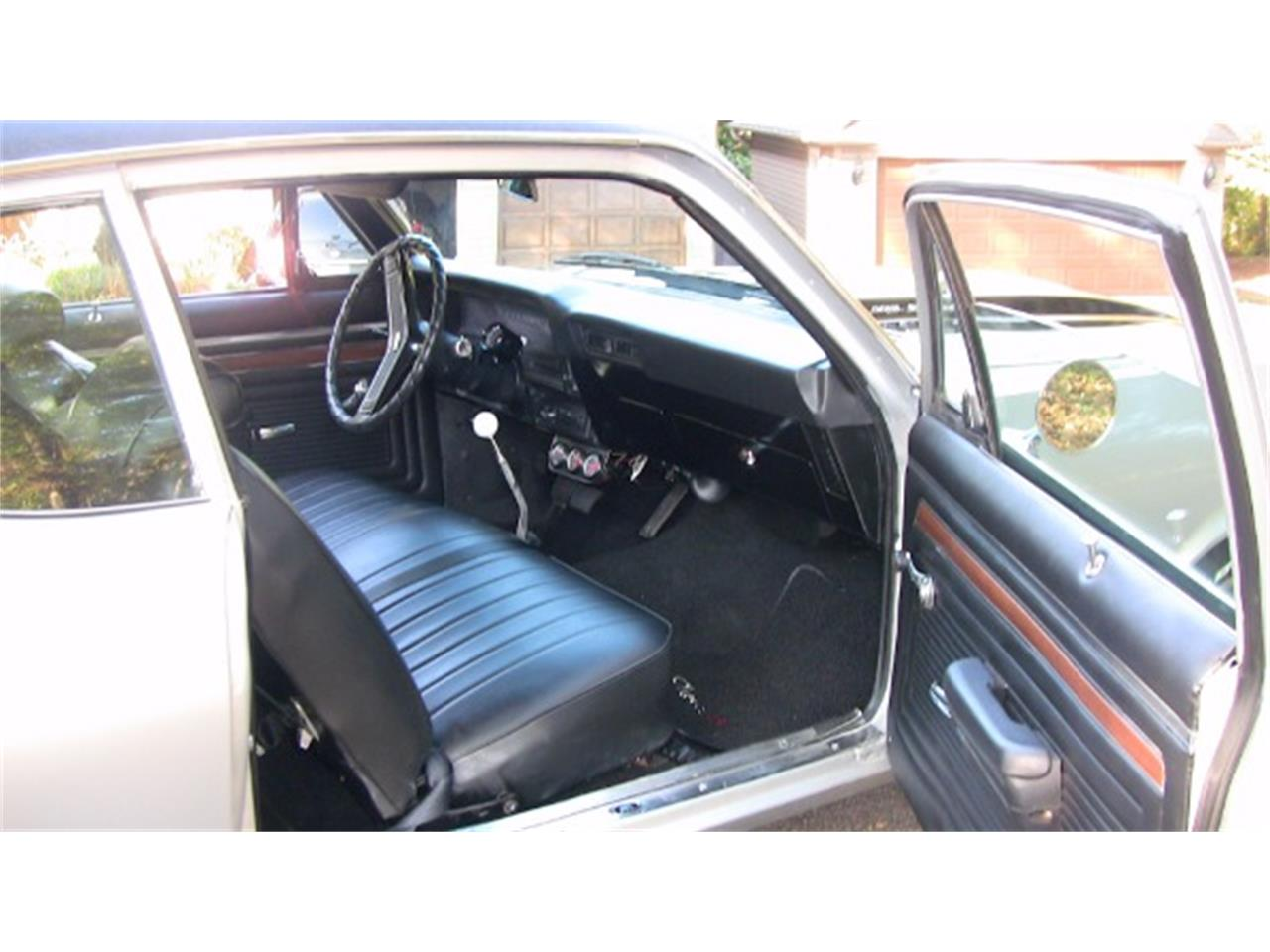 Large Picture of Classic '71 Nova Offered by Classic Lady Motors - K94K