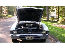 Picture of Classic 1971 Chevrolet Nova located in North Carolina Offered by Classic Lady Motors - K94K
