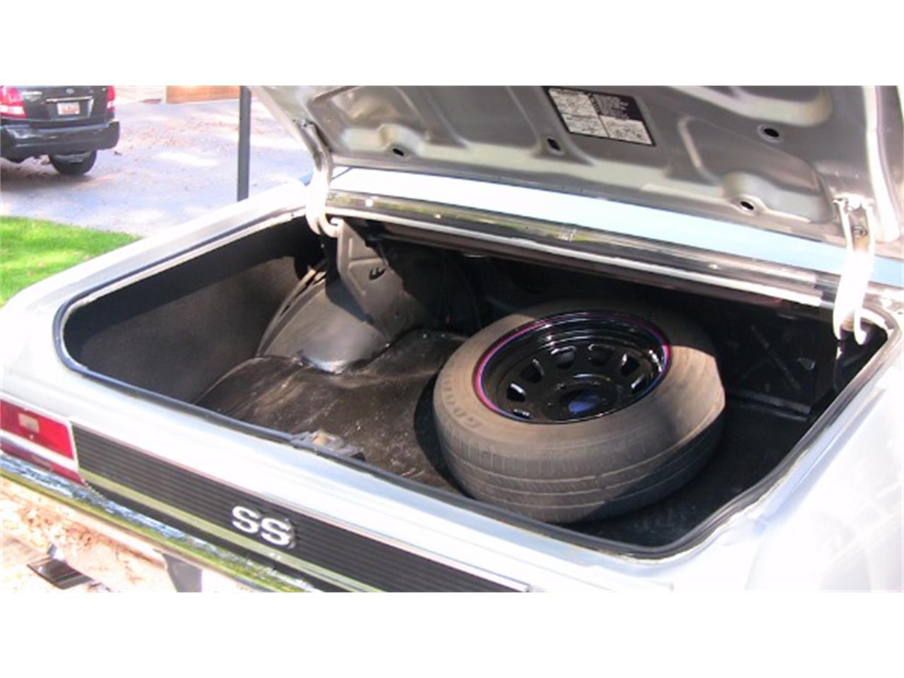 Large Picture of '71 Nova located in Cornelius North Carolina - $39,200.00 - K94K