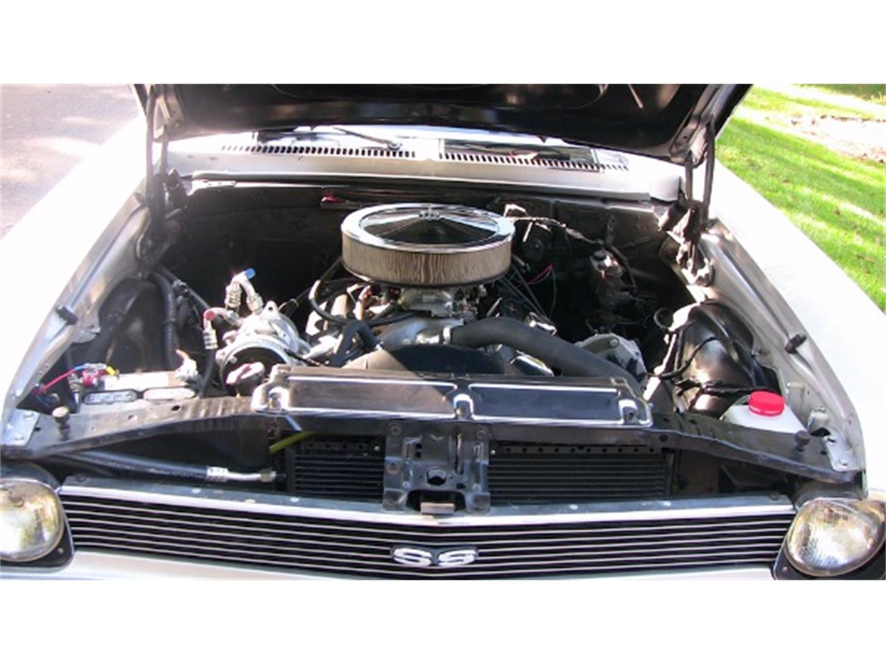 Large Picture of Classic '71 Nova - $39,200.00 Offered by Classic Lady Motors - K94K