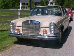 Picture of 1971 280SE Offered by Classic Lady Motors - K94M