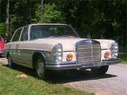 Picture of Classic 1971 Mercedes-Benz 280SE - $11,900.00 Offered by Classic Lady Motors - K94M