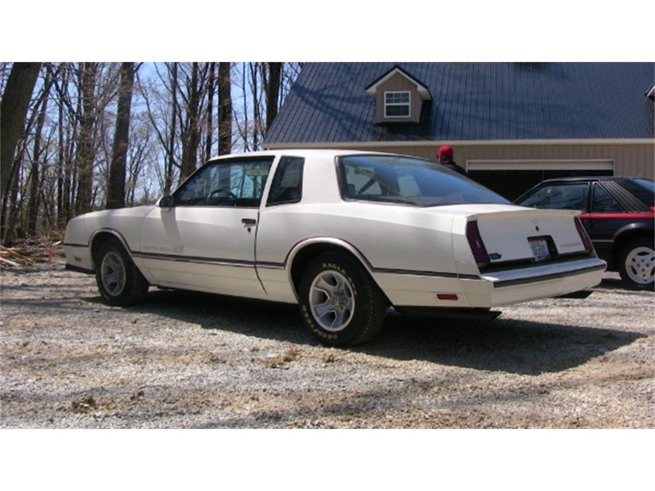 Large Picture of '86 Monte Carlo - K94N