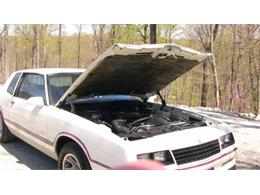 Picture of '86 Monte Carlo - K94N