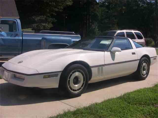 Picture of '85 Corvette - K94P