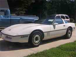 Picture of '85 Corvette - K94P