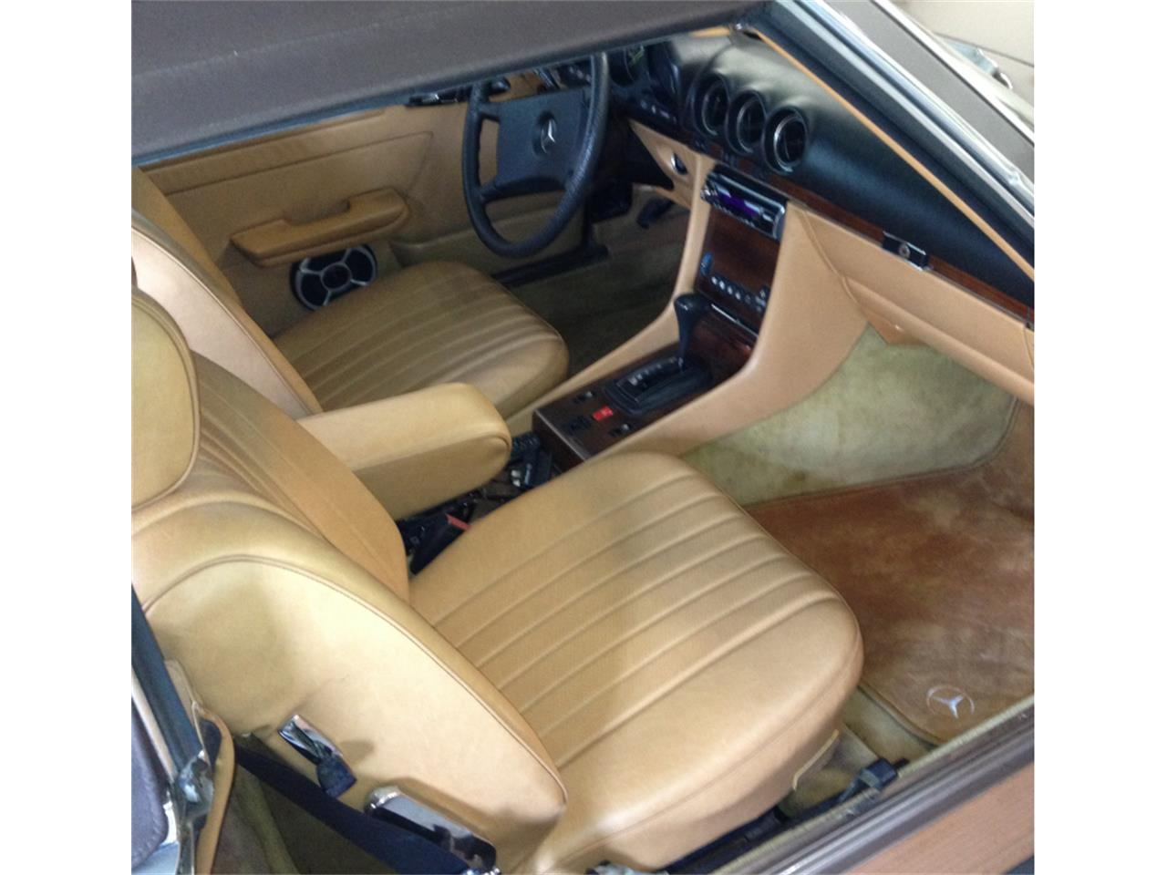 Large Picture of '83 Mercedes-Benz 380SL Offered by a Private Seller - K954