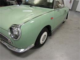 Picture of '91 Figaro - K5OX