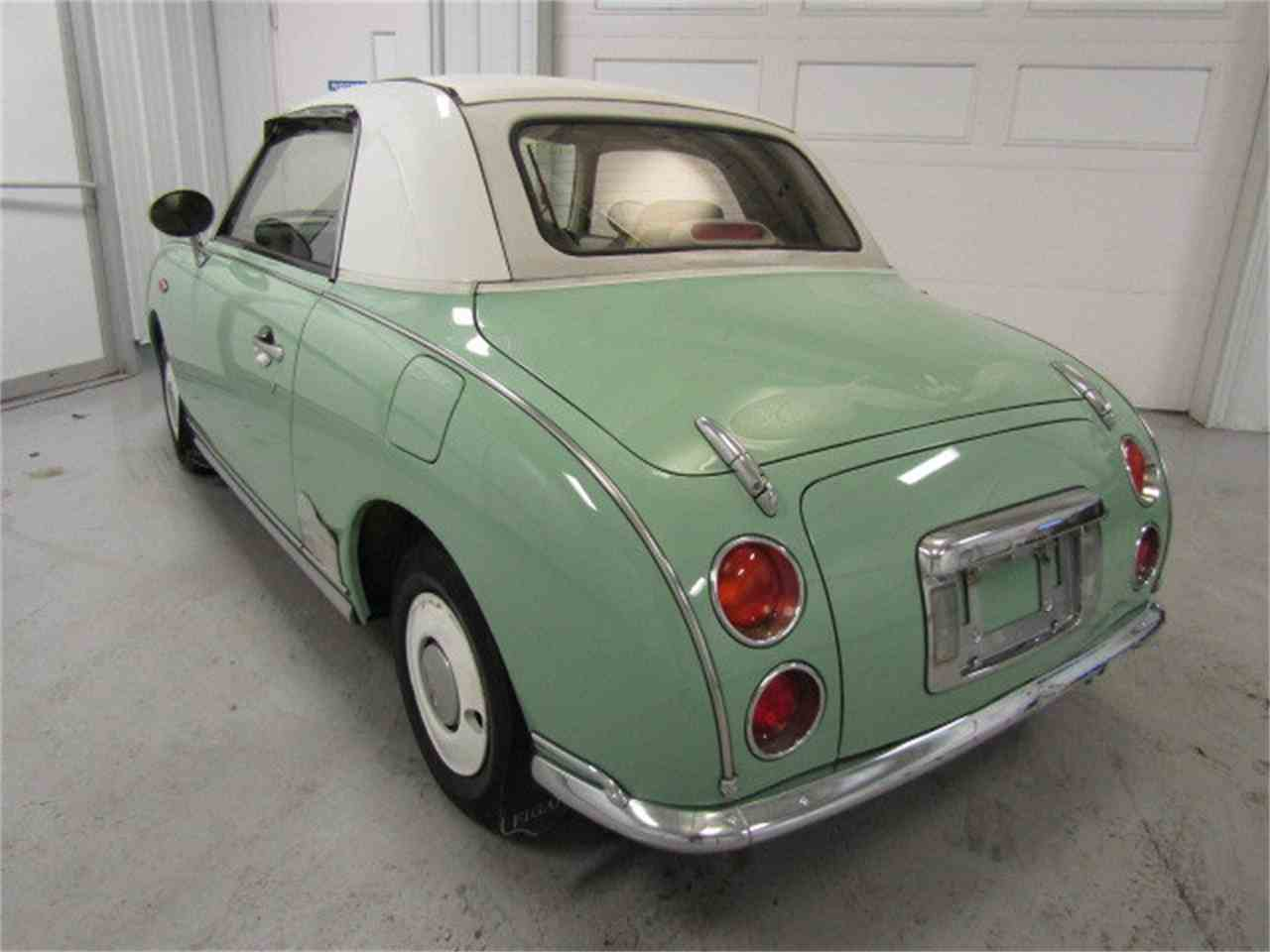 Large Picture of '91 Figaro - K5OX