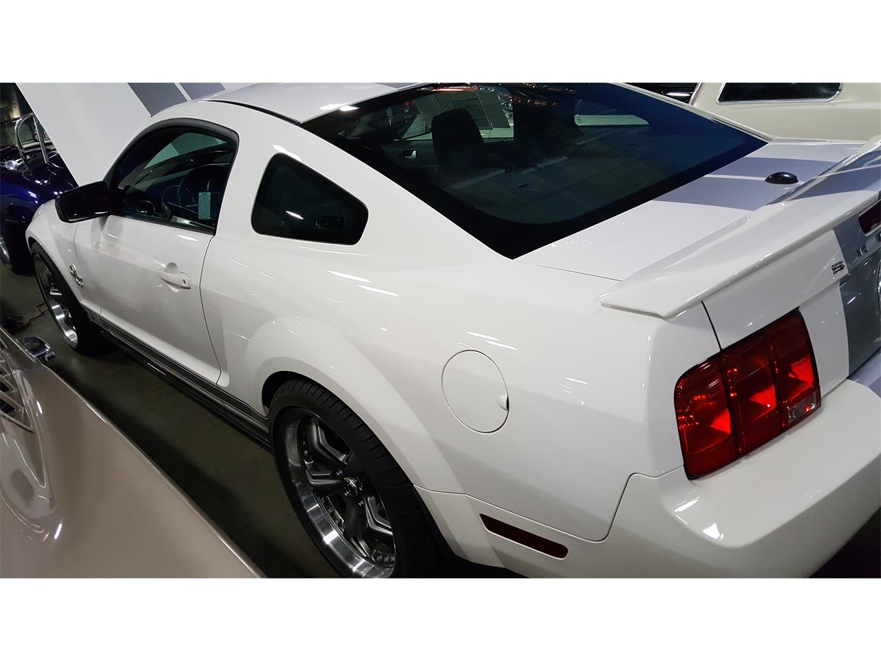 Large Picture of '07 GT500 Offered by Denbeste Motorsports - K95C