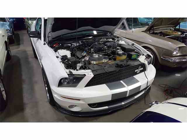 Picture of '07 GT500 - K95C