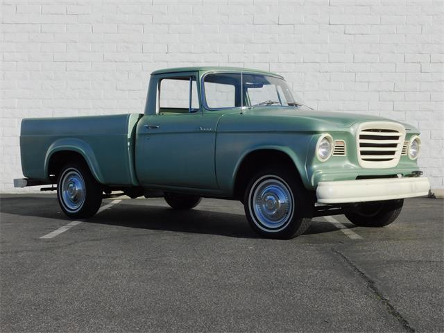 Picture of Classic '64 Champ located in California - $8,000.00 - K95D