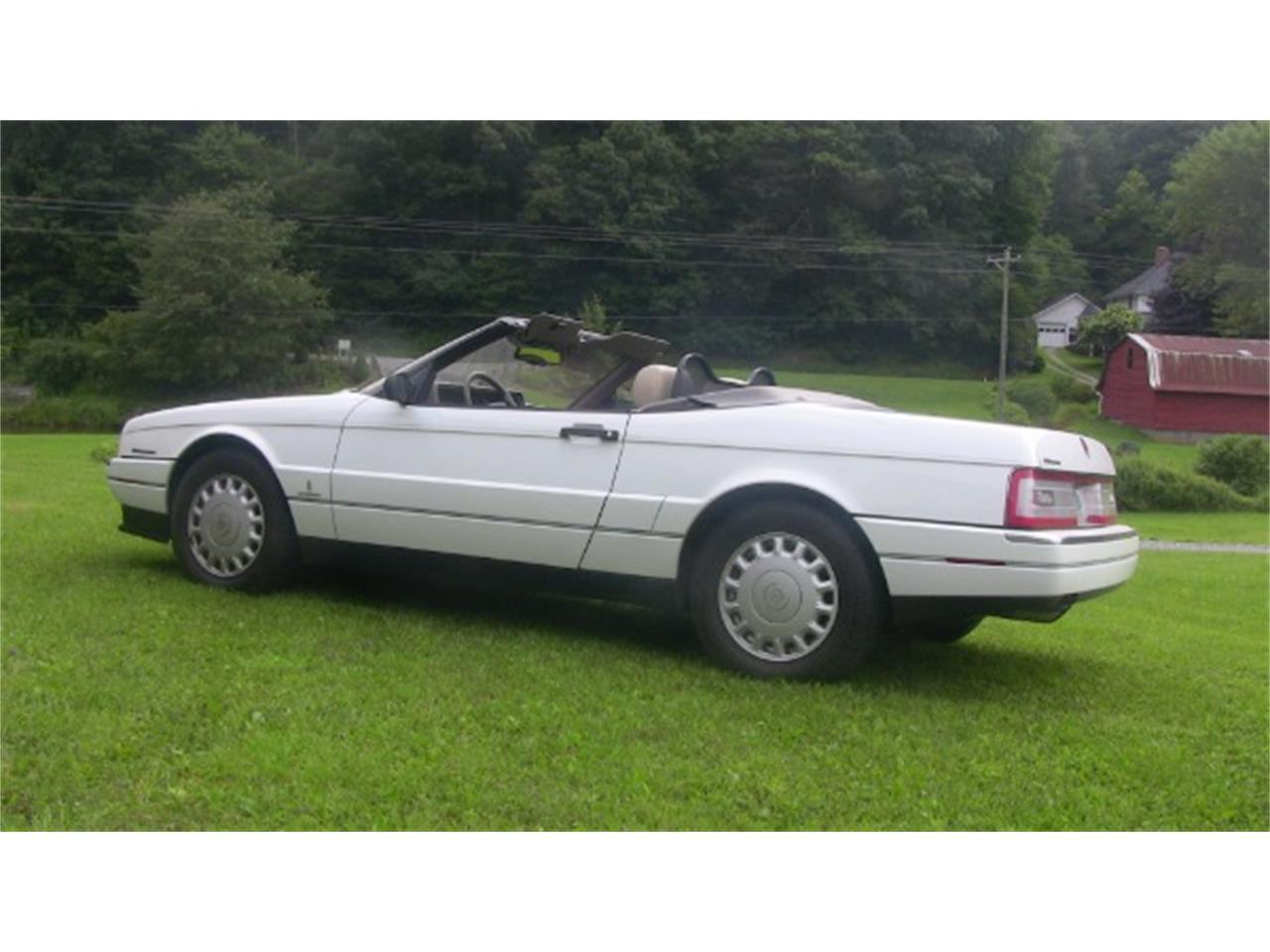 Large Picture of '93 Allante - K970