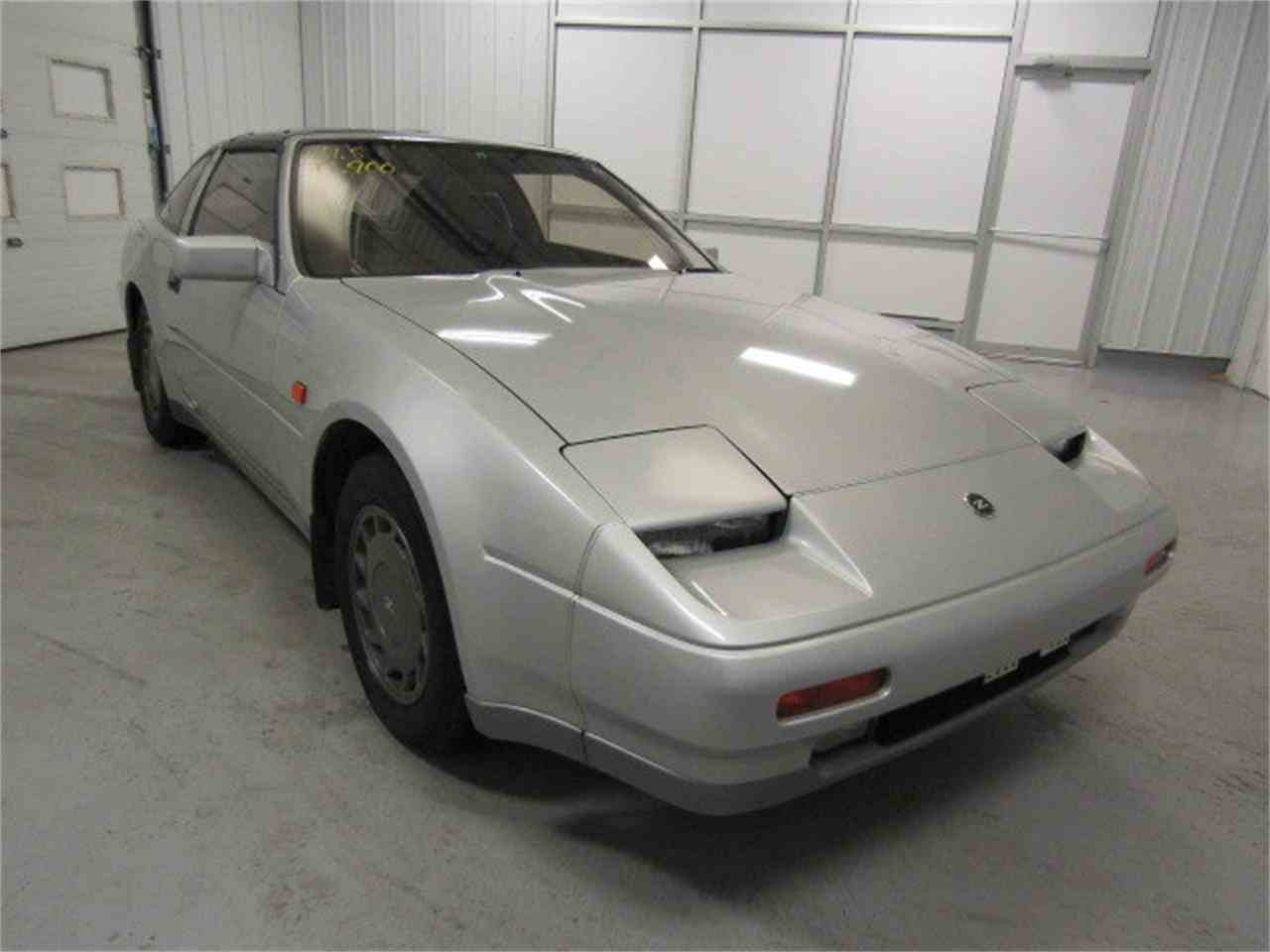 Large Picture of '89 Fairlady 300ZR - K5P6