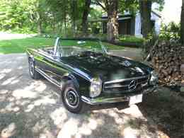 Picture of '65 230SL - K97X