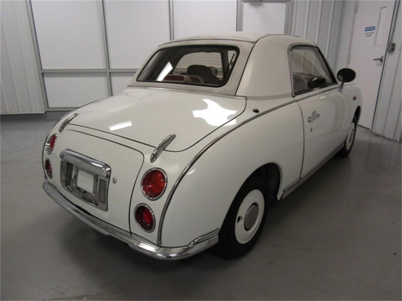 Large Picture of 1991 Nissan Figaro located in Christiansburg Virginia - $8,900.00 - K985