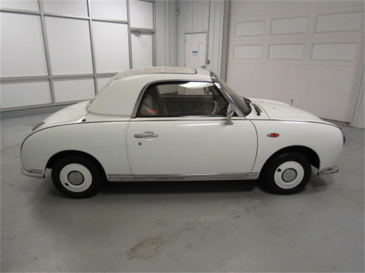 Large Picture of '91 Nissan Figaro located in Virginia - $8,900.00 - K985