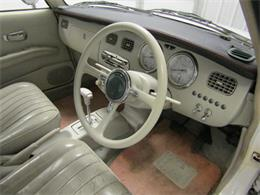 Picture of 1991 Nissan Figaro located in Christiansburg Virginia - $8,900.00 Offered by Duncan Imports & Classic Cars - K985