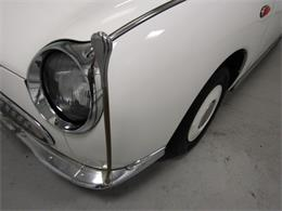 Picture of 1991 Nissan Figaro located in Virginia - $8,900.00 Offered by Duncan Imports & Classic Cars - K985