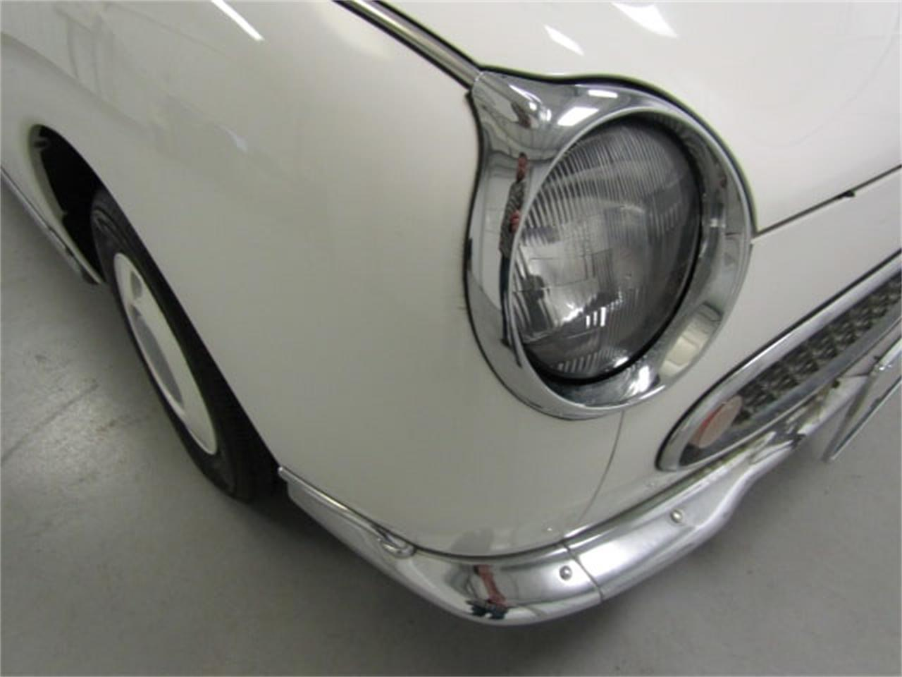 Large Picture of '91 Figaro Offered by Duncan Imports & Classic Cars - K985