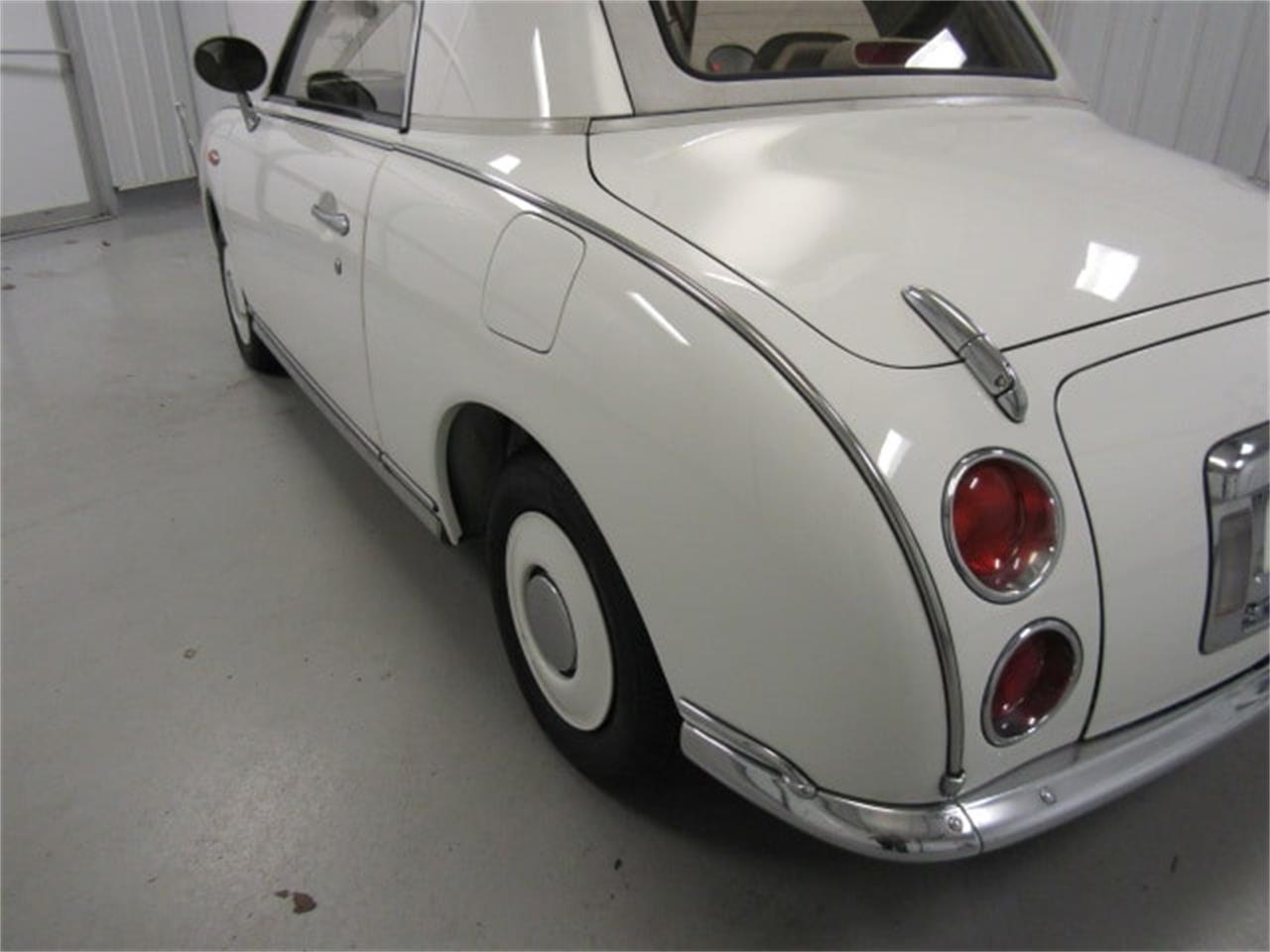 Large Picture of '91 Figaro - $8,900.00 Offered by Duncan Imports & Classic Cars - K985