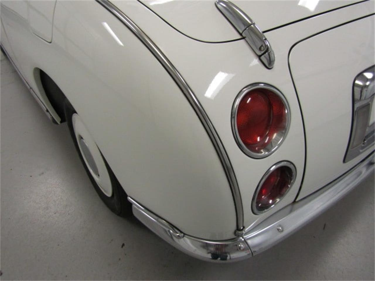 Large Picture of '91 Nissan Figaro - $8,900.00 Offered by Duncan Imports & Classic Cars - K985