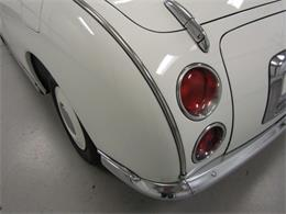 Picture of '91 Nissan Figaro - $8,900.00 Offered by Duncan Imports & Classic Cars - K985