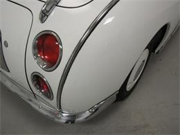 Picture of 1991 Nissan Figaro Offered by Duncan Imports & Classic Cars - K985