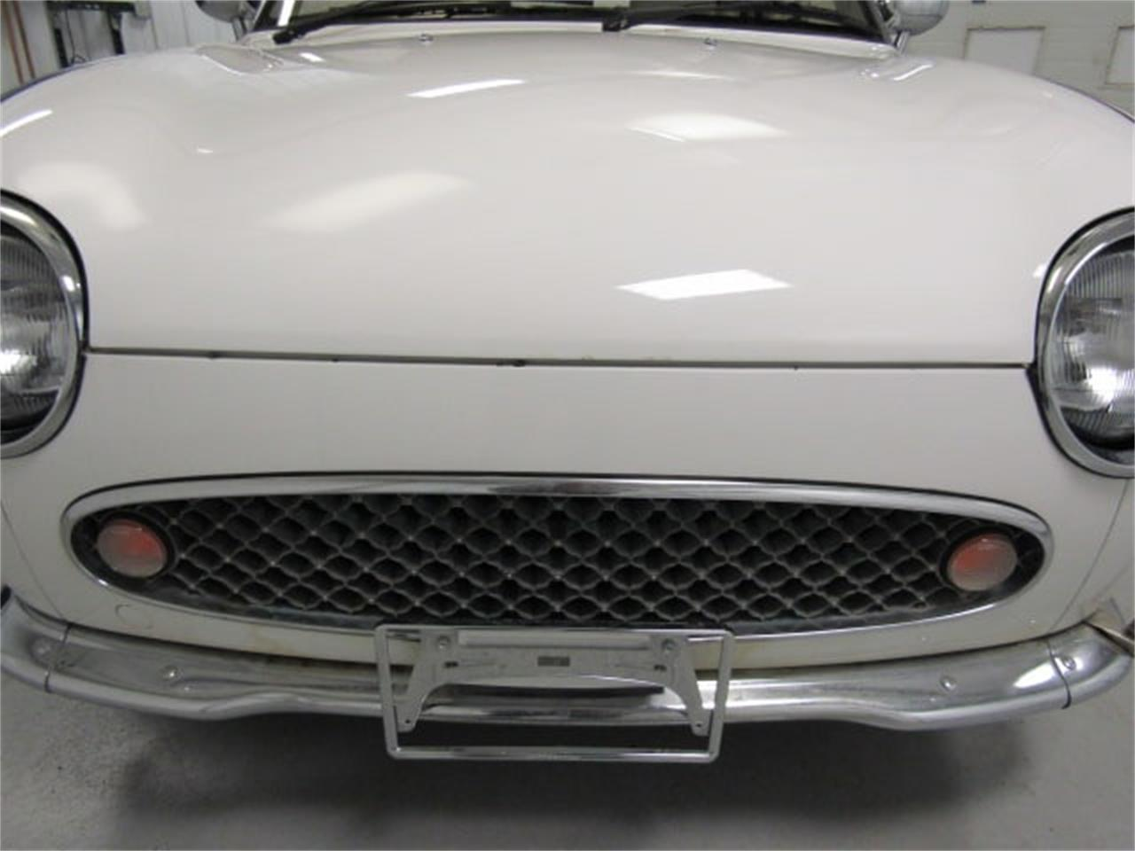 Large Picture of 1991 Nissan Figaro - $8,900.00 - K985