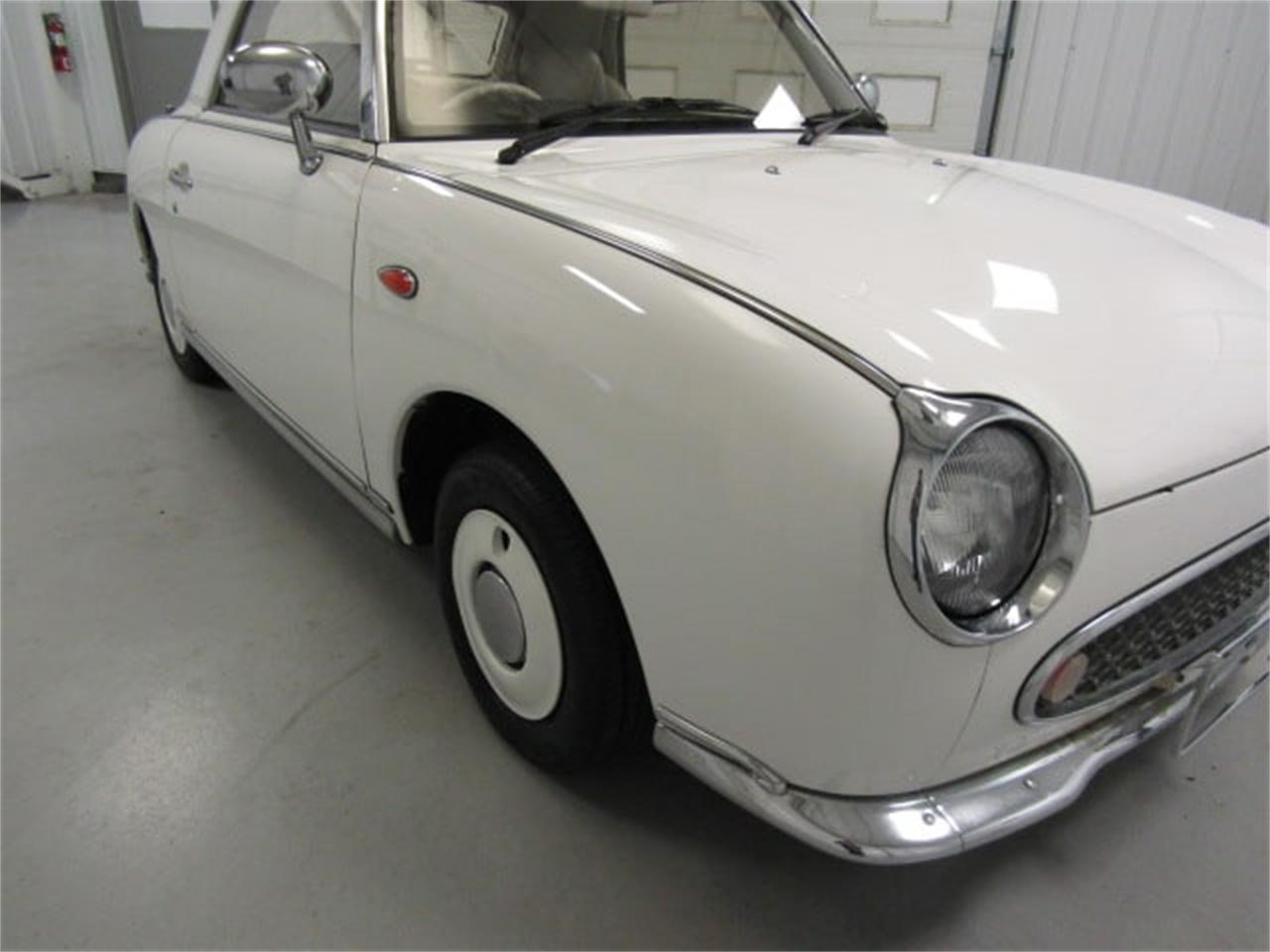 Large Picture of '91 Figaro located in Virginia - $8,900.00 Offered by Duncan Imports & Classic Cars - K985